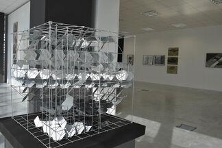 1.1.1. & Sigma1 Group Retrospective Exhibition, installation view