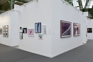 Christophe Guye Galerie at Paris Photo 2013, installation view