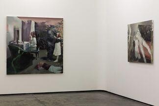 Lars Elling - Bilder fra et uskiftet bo, installation view