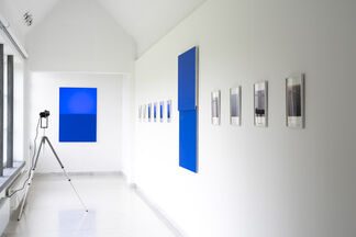 Intersecties, installation view