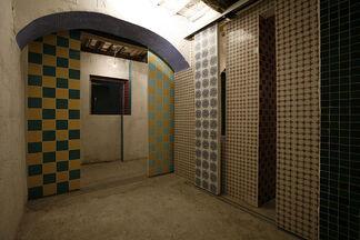 Maider Lopez - Porte, installation view