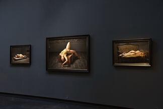 Erwin Olaf: Skin Deep, installation view