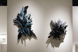 Antonella Villanova at Design Miami/ Basel 2019, installation view