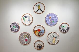 CORPUS, MENS ET ANIMA at SPRING/BREAK Art Show 2017, installation view
