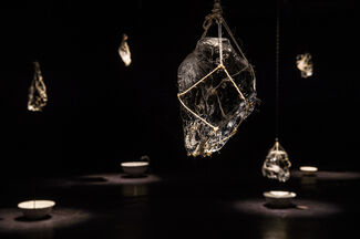 Sonorous Objects, installation view