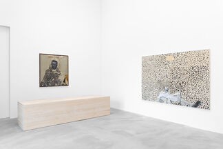FROM THE SHADOWS OF NIGHT TO THE BRIGHTNESS OF DAY, installation view