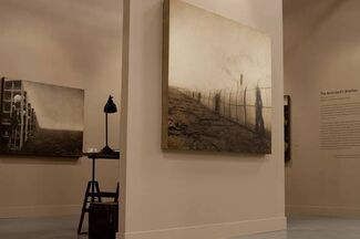 The Architects Brother - Paris Photo 2014, installation view