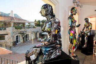 Plastic Beauty, installation view