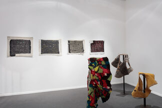 P420 at Frieze Masters 2015, installation view