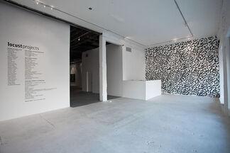 Natalya Laskis Shortness of Breath, installation view