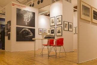 Micheko Galerie at fotofever Paris 2014, installation view