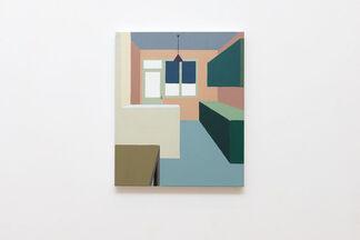 Zsofia Schweger, installation view