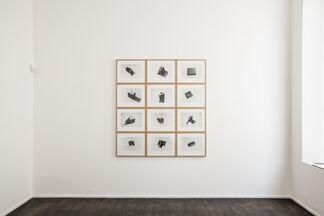 Short Stories, installation view