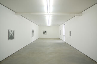 Galerie Max Mayer at Art Cologne 2015, installation view