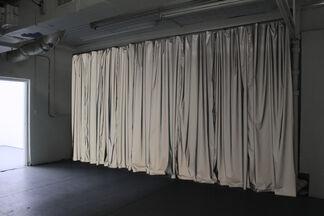 DB14 Josh Smith + Jose Lerma, installation view