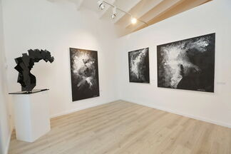Micky Goldstein: Perfect Imperfect, installation view