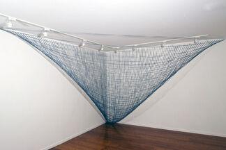The Sculpted Fiber: West Coast Fiber Artists, installation view