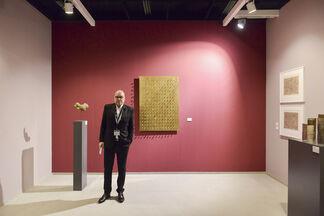 Galerie Kornfeld at Cologne Fine Art 2015, installation view