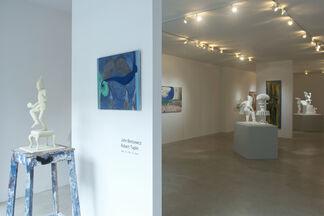 Robert Taplin & John Benicewicz, installation view