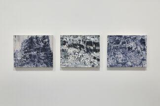 Jorge Tacla: Hidden Identities, installation view