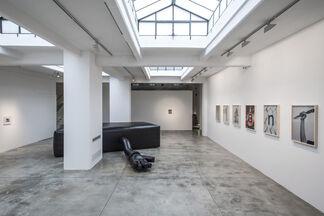 "Loredana Di Lillo ""MOMMY PUFFY DADDY MONSTER"", installation view"