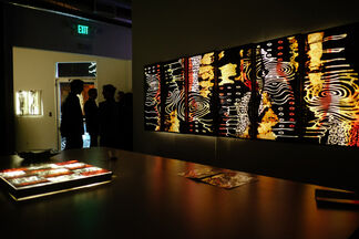 CONTINUUM, installation view