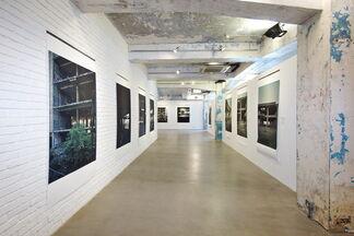 Lanwei   anothermountainman (Stanley Wong), installation view