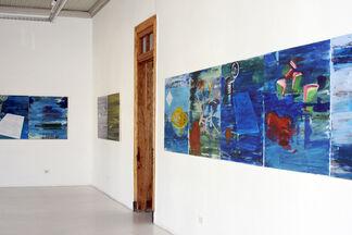 CONTINUIDAD DE LAS NATURALEZAS MUERTAS - Jose Luis Villablanca, installation view