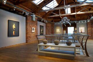 Steven Lindsay, installation view