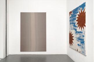 Camila Oliveira Fairclough: Aktypi, installation view