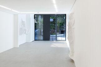 Daniel Arsham | Moving Walls, installation view