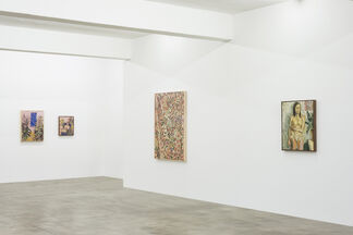 Binding Forms, installation view