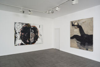 5x5: Other Voices, installation view
