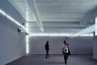 Hungarian Pavilion, installation view