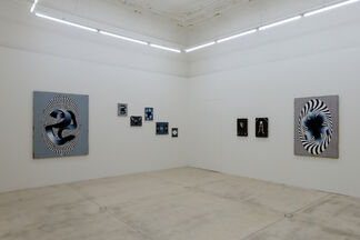 Vladimir Houdek, installation view