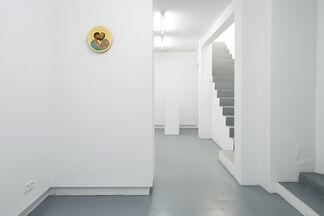 Masha, installation view