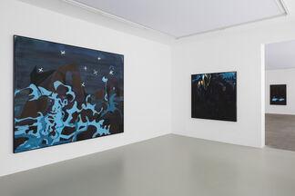Unterirdisch Auch Du, installation view