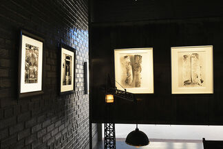 Hamiltons Gallery at Masterpiece London, installation view