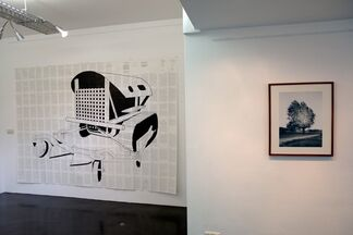 There is Anarchy in our Midst - Solo Show by Risk Hazekamp, installation view
