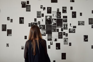 One Hundred Days of Solitude, installation view