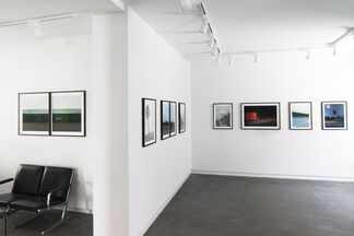 Outtakes, installation view