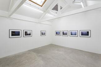 The Mind's Eye: The Photographs of Derek Parfit, installation view