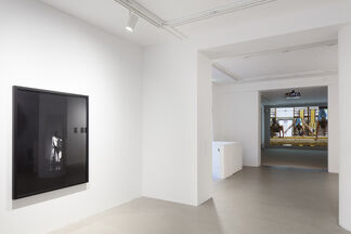 Salla Tykkä: Retrospective, installation view