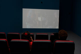 Wael Shawky: Crusades and Other Stories, installation view