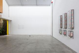 Nati Canto | A Falta que Nos Constitui, installation view