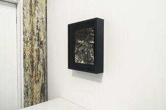 Dark Waters, installation view