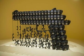 Joana Vasconcelos. I'm your mirror, installation view