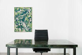 Nicholas Pilato, installation view