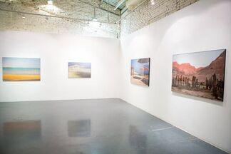 Tim Parchikov. Dead Time, installation view