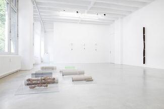 "Eva Löfdahl ""Respite"", installation view"